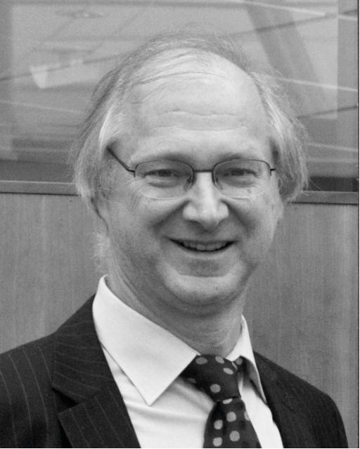 Prof. Alan Miller