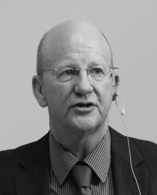 Prof. David Paterson