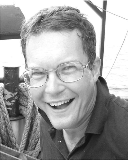 Dr John Howe