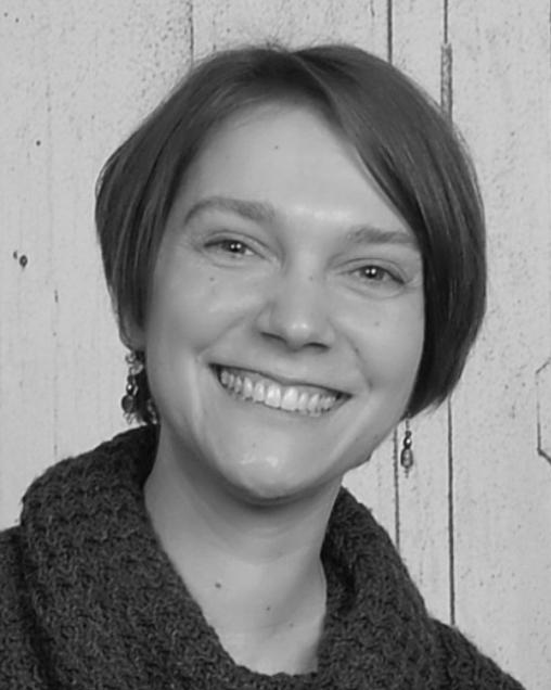 Dr Kristin Flegal
